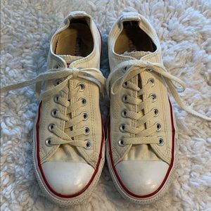 Converse All-Star Lowtops